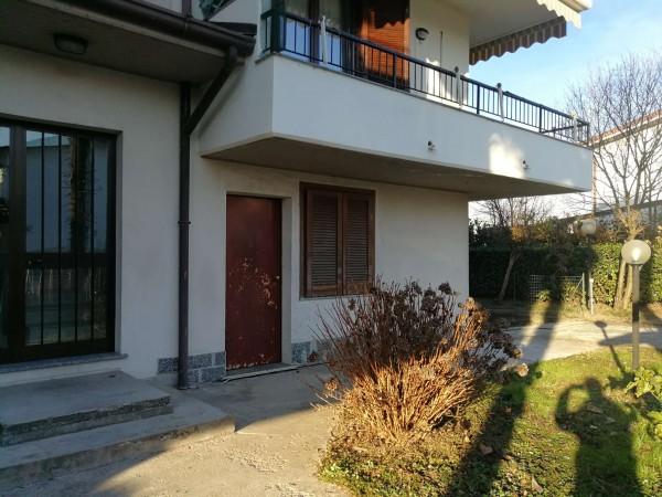 Appartamento in vendita a Cervignano d'Adda, Con giardino, 90 mq - Foto 17