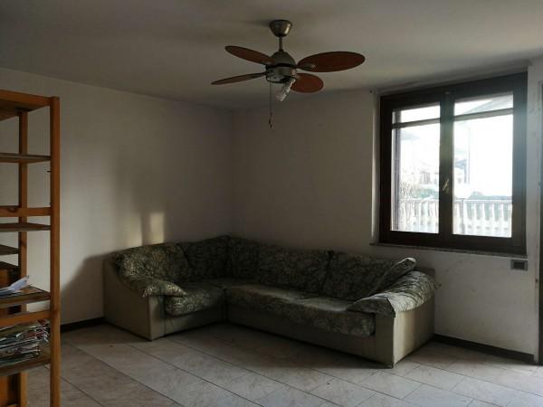 Appartamento in vendita a Cervignano d'Adda, Con giardino, 90 mq - Foto 9