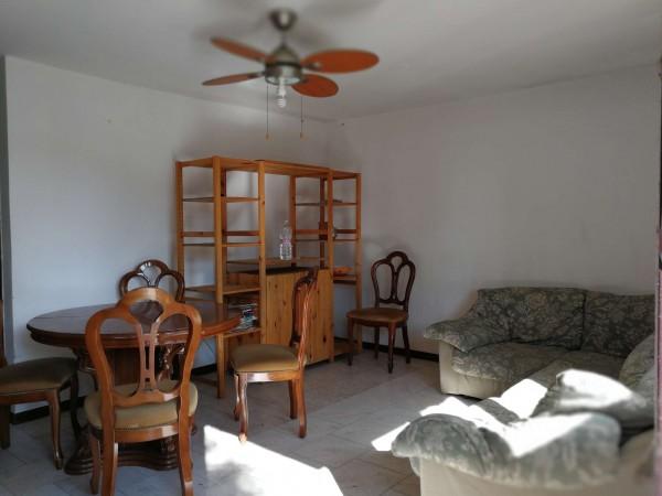Appartamento in vendita a Cervignano d'Adda, Con giardino, 90 mq - Foto 11