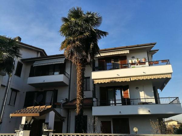 Appartamento in vendita a Cervignano d'Adda, Con giardino, 90 mq - Foto 16