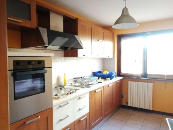 Appartamento in vendita a Cervignano d'Adda, Con giardino, 90 mq - Foto 8