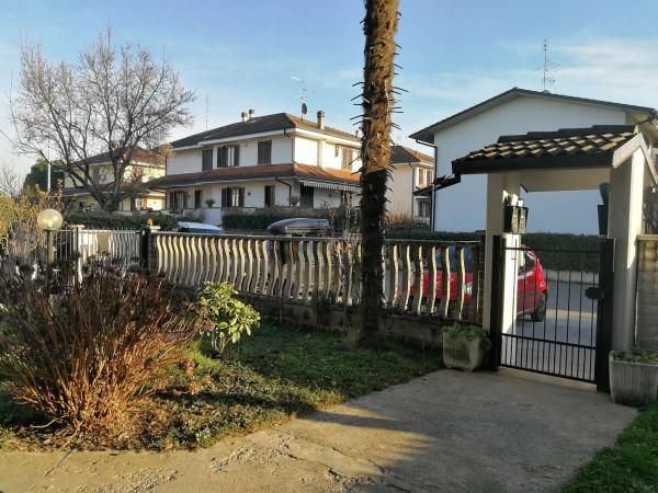 Appartamento in vendita a Cervignano d'Adda, Con giardino, 90 mq - Foto 13