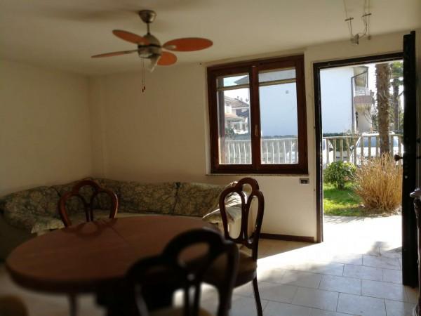 Appartamento in vendita a Cervignano d'Adda, Con giardino, 90 mq - Foto 12