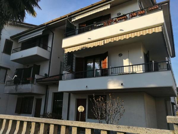 Appartamento in vendita a Cervignano d'Adda, Con giardino, 90 mq - Foto 15