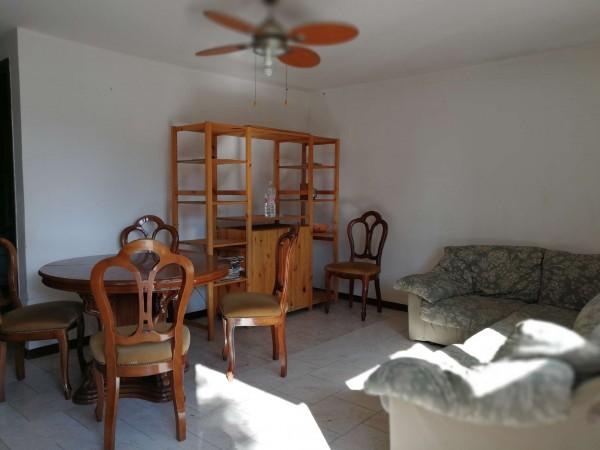 Appartamento in vendita a Cervignano d'Adda, Con giardino, 90 mq - Foto 24