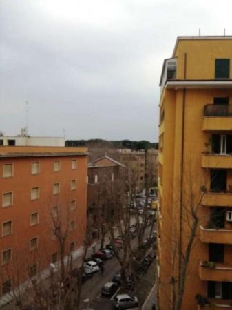 Appartamento in affitto a Roma, Porta Metronia, 57 mq