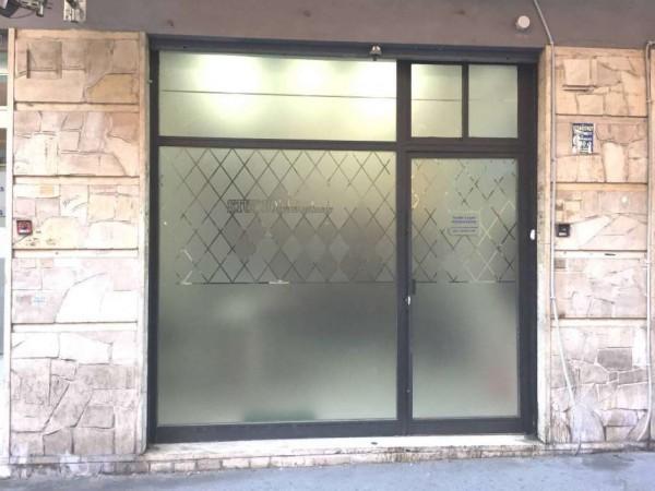Ufficio in affitto a Roma, Tuscolano, 35 mq