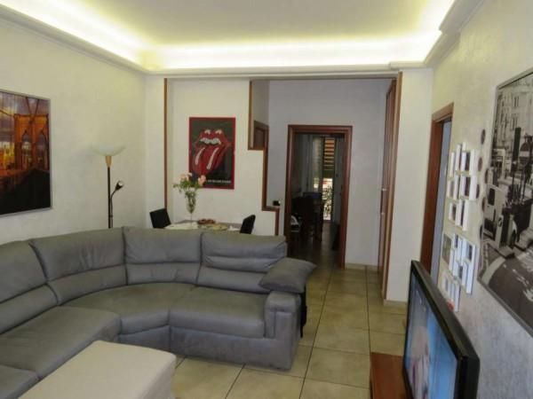 Appartamento in vendita a Roma, Don Bosco Cinecitta', 110 mq