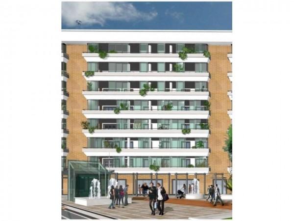 Appartamento in vendita a Roma, Tiburtina Portonaccio Casal Bertone, 60 mq