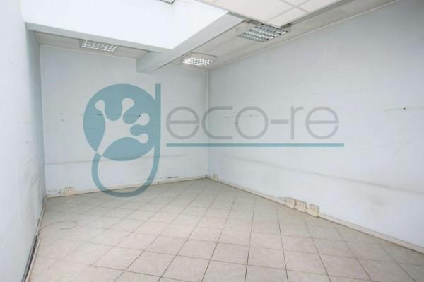 Ufficio in vendita a Milano, 129 mq