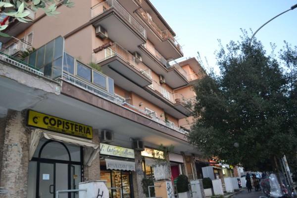 Locale Commerciale  in affitto a Roma, Monteverde Nuovo Gianicolense, 30 mq