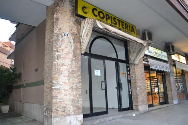 Locale Commerciale  in affitto a Roma, Monteverde Nuovo Gianicolense, 30 mq - Foto 16