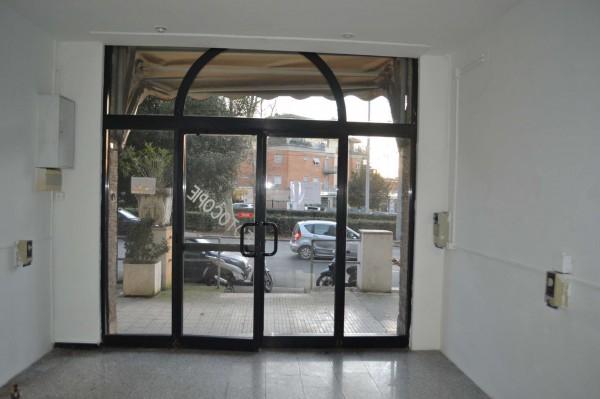 Locale Commerciale  in affitto a Roma, Monteverde Nuovo Gianicolense, 30 mq - Foto 13