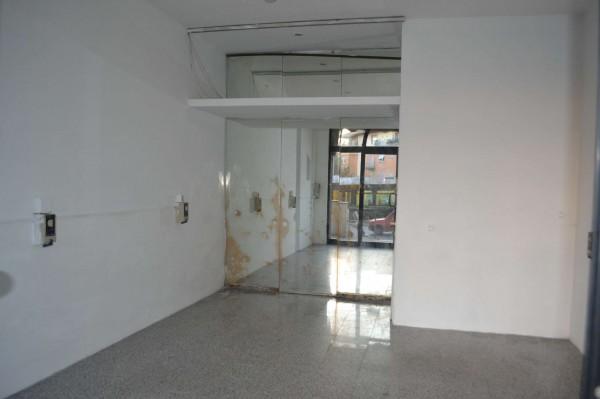 Locale Commerciale  in affitto a Roma, Monteverde Nuovo Gianicolense, 30 mq - Foto 8