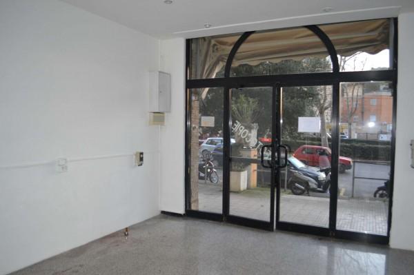 Locale Commerciale  in affitto a Roma, Monteverde Nuovo Gianicolense, 30 mq - Foto 14
