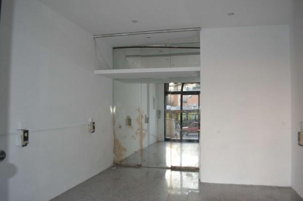 Locale Commerciale  in affitto a Roma, Monteverde Nuovo Gianicolense, 30 mq - Foto 7