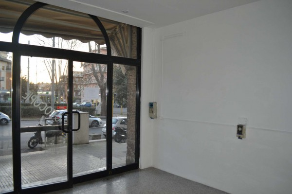 Locale Commerciale  in affitto a Roma, Monteverde Nuovo Gianicolense, 30 mq - Foto 12