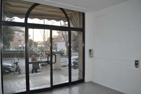 Locale Commerciale  in affitto a Roma, Monteverde Nuovo Gianicolense, 30 mq - Foto 15