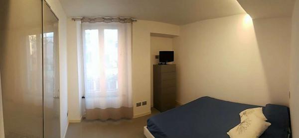 Appartamento in vendita a Chiavari, Centro Storico, 90 mq - Foto 5