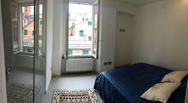 Appartamento in vendita a Chiavari, Centro Storico, 90 mq - Foto 3