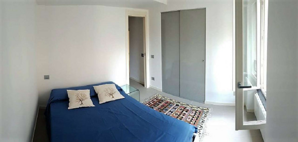 Appartamento in vendita a Chiavari, Centro Storico, 90 mq - Foto 6