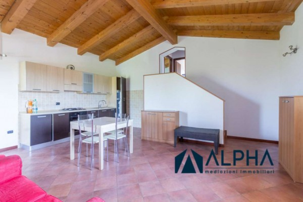 Appartamento in vendita a Bertinoro, Con giardino, 120 mq