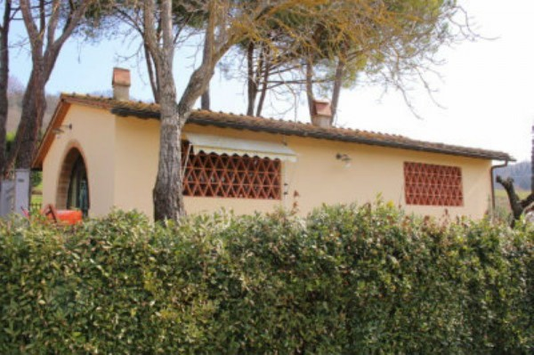 Appartamento in affitto a San Casciano in Val di Pesa, Con giardino, 70 mq
