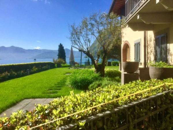 Appartamento in vendita a Riva di Solto, Lago, Arredato, 85 mq