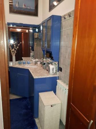 Casa indipendente in affitto a Caronno Pertusella, Centro / Stazione, Arredato, 105 mq - Foto 5