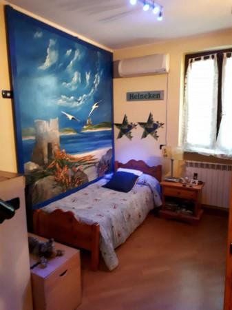Casa indipendente in affitto a Caronno Pertusella, Centro / Stazione, Arredato, 105 mq - Foto 7
