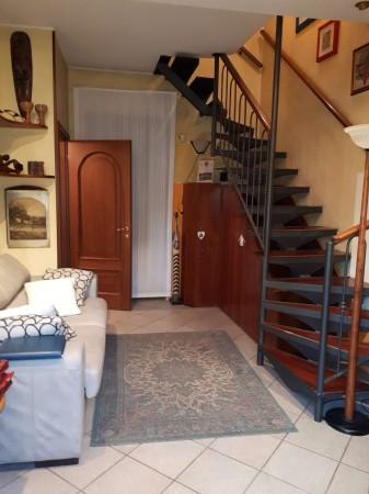 Casa indipendente in affitto a Caronno Pertusella, Centro / Stazione, Arredato, 105 mq - Foto 9