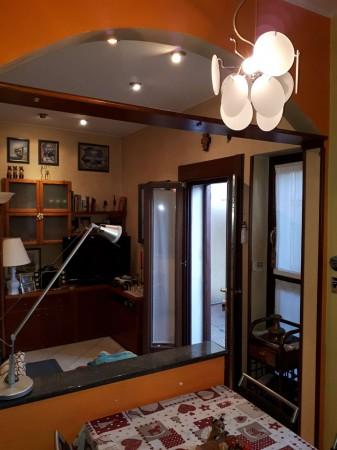 Casa indipendente in affitto a Caronno Pertusella, Centro / Stazione, Arredato, 105 mq - Foto 13