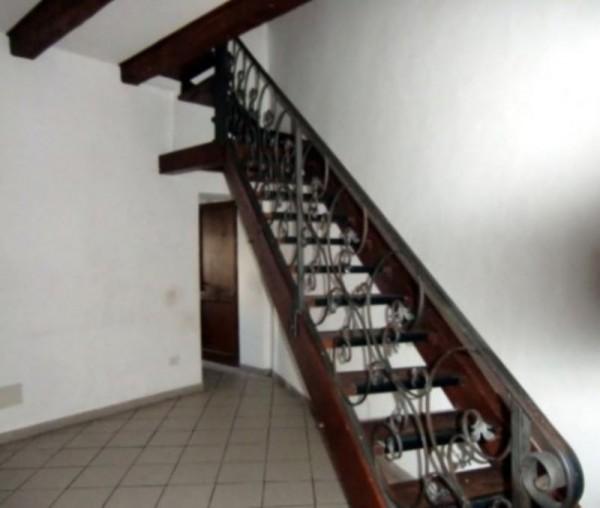 Appartamento in affitto a Meldola, Con giardino, 65 mq