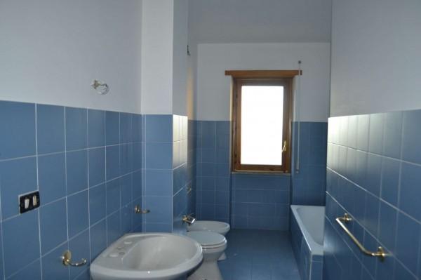 Appartamento in vendita a Roma, Torrino, Con giardino, 104 mq - Foto 5
