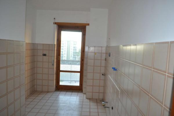 Appartamento in vendita a Roma, Torrino, Con giardino, 104 mq - Foto 7
