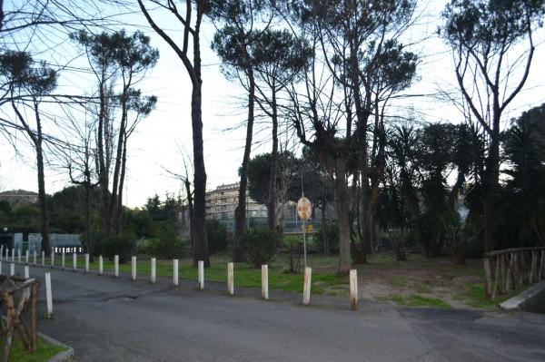 Appartamento in vendita a Roma, Torrino, Con giardino, 104 mq