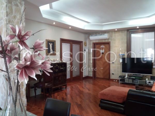 Appartamento in vendita a Casoria, Centro, 100 mq