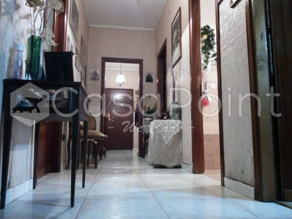 Appartamento in vendita a Casavatore, 110 mq