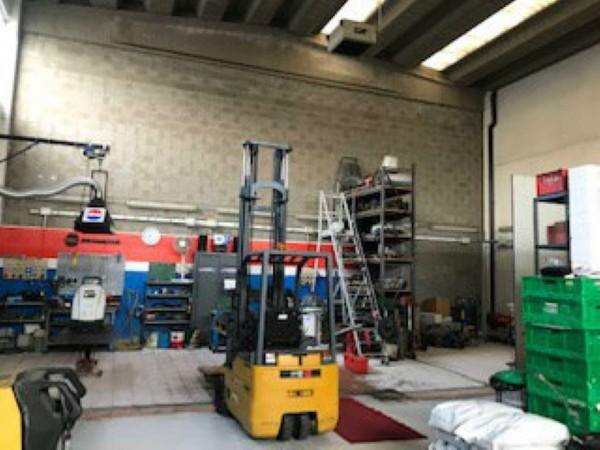 Capannone in vendita a Voghera, Industriale, 250 mq - Foto 10