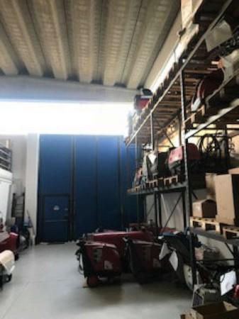 Capannone in vendita a Voghera, Industriale, 250 mq - Foto 18