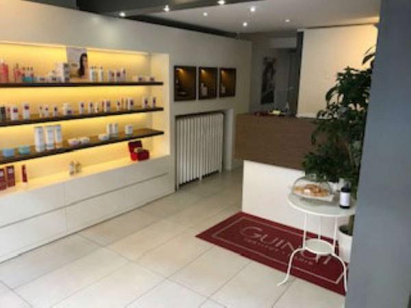 Locale Commerciale  in vendita a Milano, Corso Sempione / Proccaccini, Arredato, 160 mq - Foto 13