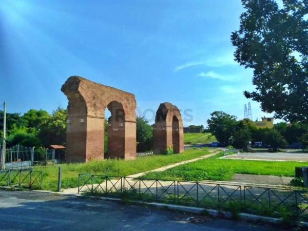Appartamento in vendita a Roma, Alessandrino