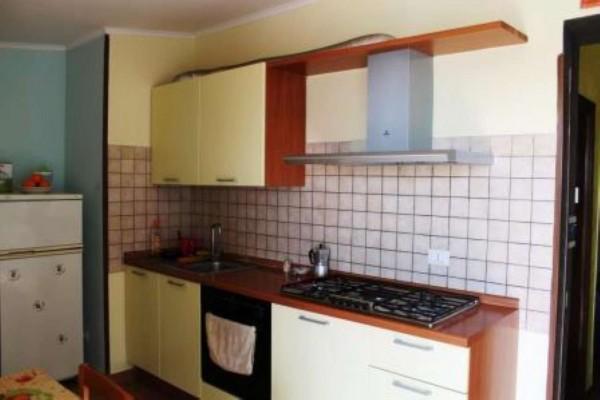 Appartamento in affitto a Roma, Boccea, 45 mq