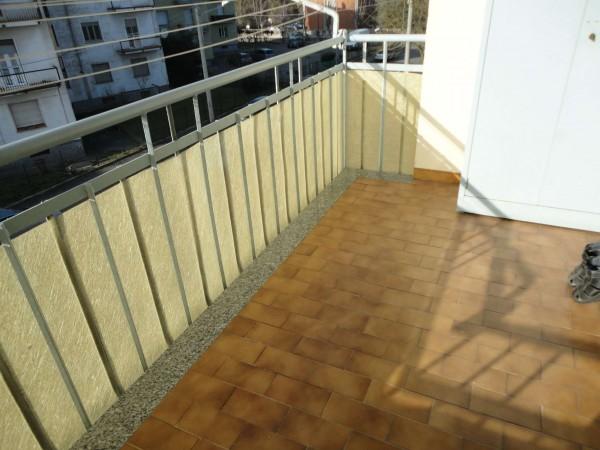 Appartamento in vendita a Alessandria, Fraschetta, 85 mq