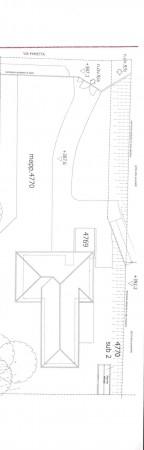 Villetta a schiera in vendita a Olgiate Comasco, Arredato, con giardino, 240 mq - Foto 2
