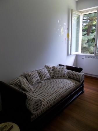 Villetta a schiera in vendita a Olgiate Comasco, Arredato, con giardino, 240 mq - Foto 32
