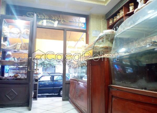 Locale Commerciale  in vendita a Casavatore, 120 mq