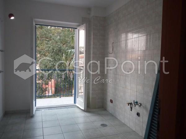 Trilocale in affitto a Casoria, Centro, 85 mq - Foto 8