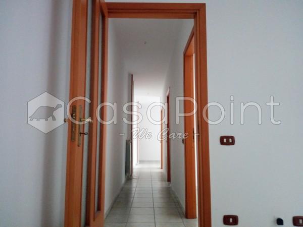 Trilocale in affitto a Casoria, Centro, 85 mq - Foto 4