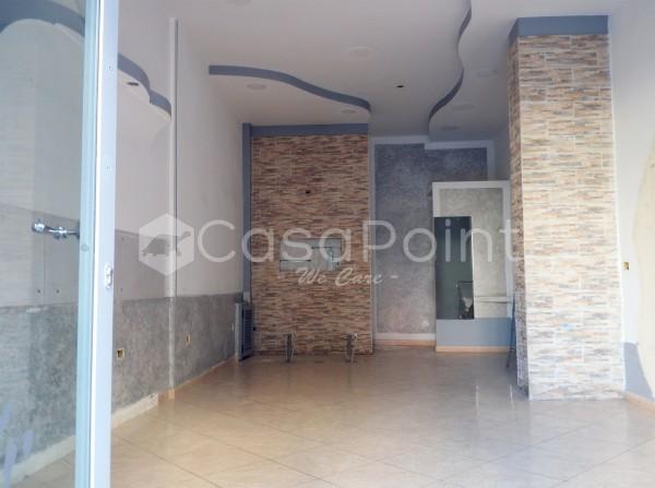 Locale Commerciale  in affitto a Casoria, Centro, 40 mq